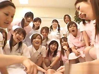 Asian nurses be aware sex on advise of part2