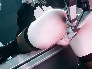 3D Porn [UNCENSORED]
